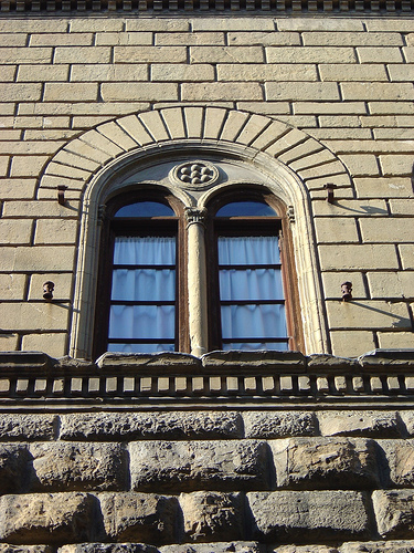 Medici Window